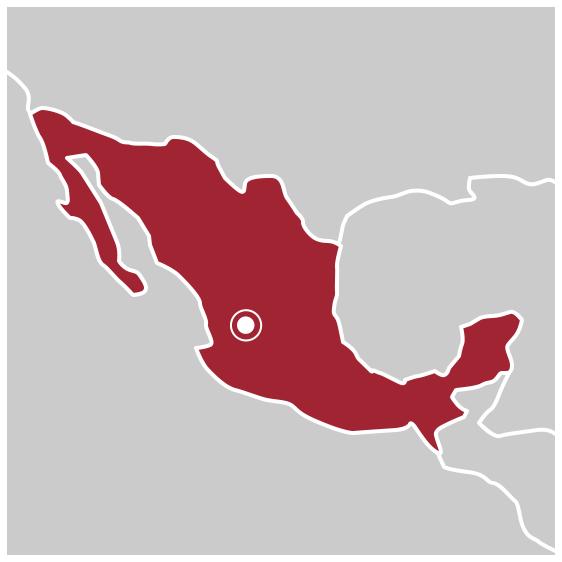 Guadalajara-Mexico-
