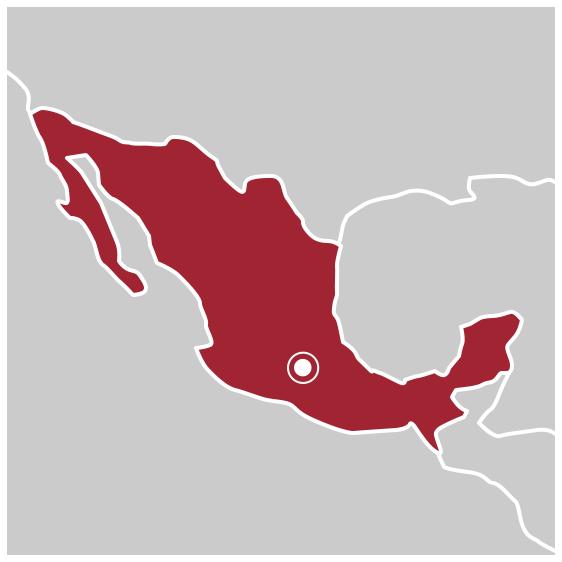 Toluca-Mexico