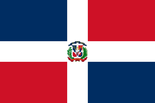 510x340_Flag_DominicanRepublic